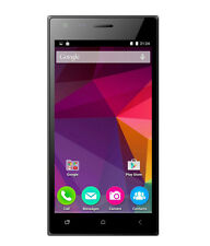 Micromax XP 4G Q413 * RAM 3GB * ROM 16GB * Camera 8MP * Lollipop * Grey