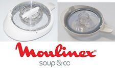 Couvercle bol blender MS-0A08303 Moulinex Soup & Co LM90 LM9001 LM9011 LM9021