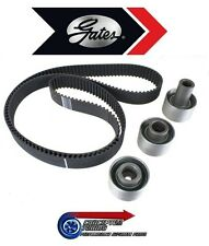 Genuine Gates Cambelt / Timing Belt Kit inc Pulleys- For Z32 300ZX VG30DETT