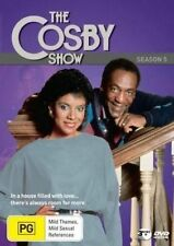 The Cosby Show : Season 5 (DVD, 2006, 3-Disc Set) BRAND NEW!!
