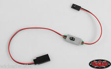 RC4WD Mini ON/OFF Switch For Lighting Unit Z-E0081