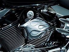 """Harley Davidson, Hupen Cover, Flamme  Ab Bj92-""""SHOP WINDDANCER JUPP"""