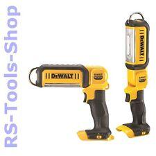 DeWALT DCL050-XJ 18V Li-Ion Akku Lampe 500 Lumen LED-Strahler Arbeitsleuchte
