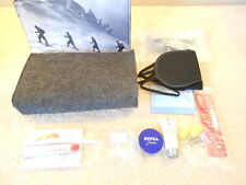 New Austrian Airlines Business Class Travel Amenity Kit Pouch Organizer