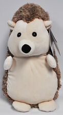 EB Embroider Hedley Hedgehog 16 Inch Embroidery Stuffed Animal