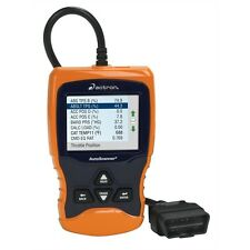 Actron CP9670 - Trilingual OBD II and CAN Scan Tool Car Code Reader / Eraser