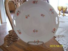 Arzberg Bavaria PA Vintage Porcelain Double Handled Serving/Cake Plate