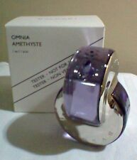 Treehousecollections:Bulgari Omnia Amethyste EDT Tester Perfume For Women 65ml