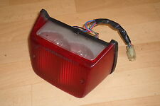 KAWASAKI ZR550 ZR 550 ZEPHYR ORIGINAL REAR BACK BRAKE LIGHT TAILIGHT 1991-1999