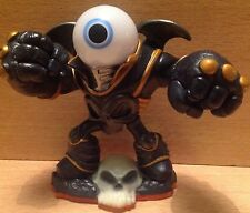 GRANDE FIGURINE SKYLANDER GIANT SERIE 2 THEME MORT EYE-BRAWL OEIL EYE BRAWL