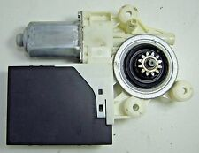 VOLVO S40 V 50 2006 - 2012 FRONT DRIVER SIDE WINDOW MOTOR 30737679
