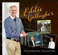 Eddie Gallagher - The Essential 3CD Boxset - Brand New & Sealed
