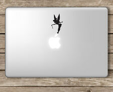 Tinkerbell Peter Pan Disney - Apple Macbook Laptop Vinyl Sticker Decal