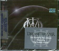 DREAM THEATER SELF TITLED SEALED CD NEW 2013 SAME TTITLE