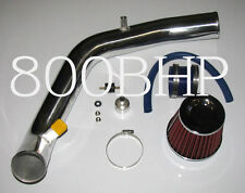 VW Bora 1.8T 20v Cold Air Induction Kit 2001-06 CAI Intake Air Filter Included