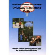 Basketball Instructional DVD-Improve Individual Skills! Endorsed by coaches!