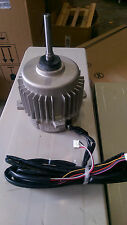 Sanyo air conditioning SPW-CR74 94 1154DDX CH8 outside fan motor GCG21356-T8SB