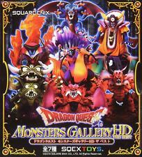 Dragon Quest Monsters Gallery HD The Best (Set of 7)