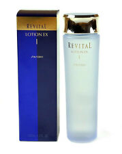 New Shiseido Revital Lotion EX I (Normal To Oily Skin) 130ml/4.3oz