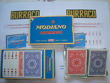 NEW MODIANO BURRACO THE CARD GAME !