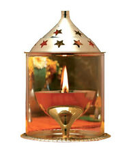 Akhand Brass Diya For Pooja