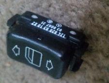 Mercedes Benz w124 300E E420 power window switch # 124 820 93 10 KZ