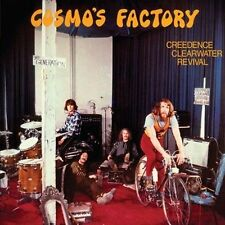 Cosmo's Factory [VINYL], New Music