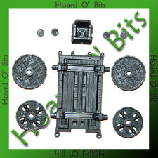 WARHAMMER BIN BITS EMPIRE CELESTIAL HURRICANUM - CART and WHEELS