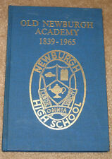 Story of the Old Newburgh Academy 1839-1965 - Belleville