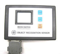 HONEYWELL-MICROSWITCH X81829-ORS OBJECT RECOGNITION SENSOR X81829ORS