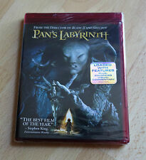 Pan's Labyrinth DTS-HD Master Audio 2006 - HD DVD - US NEW LINE DISC