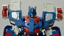 Fansproject City Commander TFX-03 with Classics Ultra Magnus