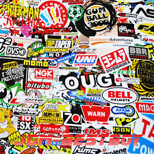 "60""x60"" JDM USDM Brand Graffiti StickerBomb Vinyl Decal Sticker Wrap Sheet #202"