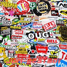"60""x60"" JDM USDM Brand Graffiti StickerBomb Vinyl Decal Sticker Wrap Sheet #202"