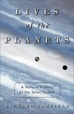 NEW - Lives of the Planets: A Natural History of the Solar System