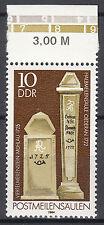 DDR 1984 Mi. Nr. 2853 mit Oberrand Postfrisch (25321)