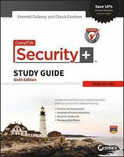 NEW - CompTIA Security+ Study Guide: SY0-401