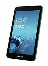 ASUS MEMO Pad 7 16GB (Blue) Wi-Fi Android Tablet NEW