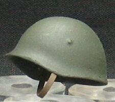 CASCO RUSO WW2 ESCALA 1/10 MARCA AMMODEL RESIN MODEL KIT UNBUILT