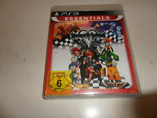 PlayStation 3   Kingdom Hearts Essentials HD 1.5 Remix