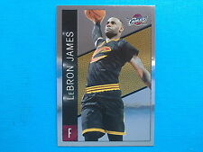 2016-17 Panini NBA Sticker Collection n. 82 Lebron James Cleveland Cavaliers