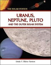 Uranus, Neptune, Pluto, and the Outer Solar System (The Solar System)