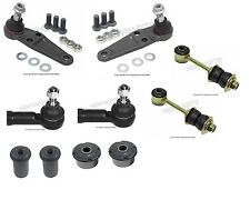 Volvo 240 244 245 264 Suspension Kit Ball Joints Tie Rod Ends Bushings Mounts