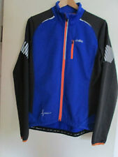 BNWOT dhb Flashlight Thermal Long Sleeve Jersey - Size Small
