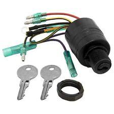 Sierra Magneto Ignition Switch 3-Position - Off-Run-Start - Mercury - MP51090