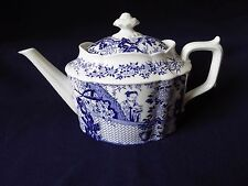 Royal Crown Derby | Mikado | Teapot | XLIII
