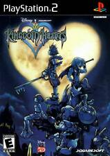 Kingdom Hearts PS2 Playstation 2 Game Complete