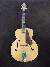 Vintage Pickguard For Kay or Large Bodied Archtop Guitar Original Deco Design!