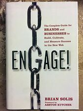 ENGAGE!  by Brian Solis (Signed by Author)