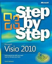 Step by Step: Microsoft® Visio® 2010 : Build Exactly the Skills You Need - Lear…